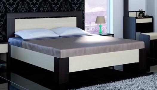 Кровать Мэдисон - фото