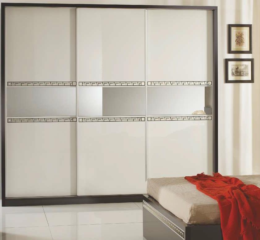 Спальня Лори со шкафом-купе - фото