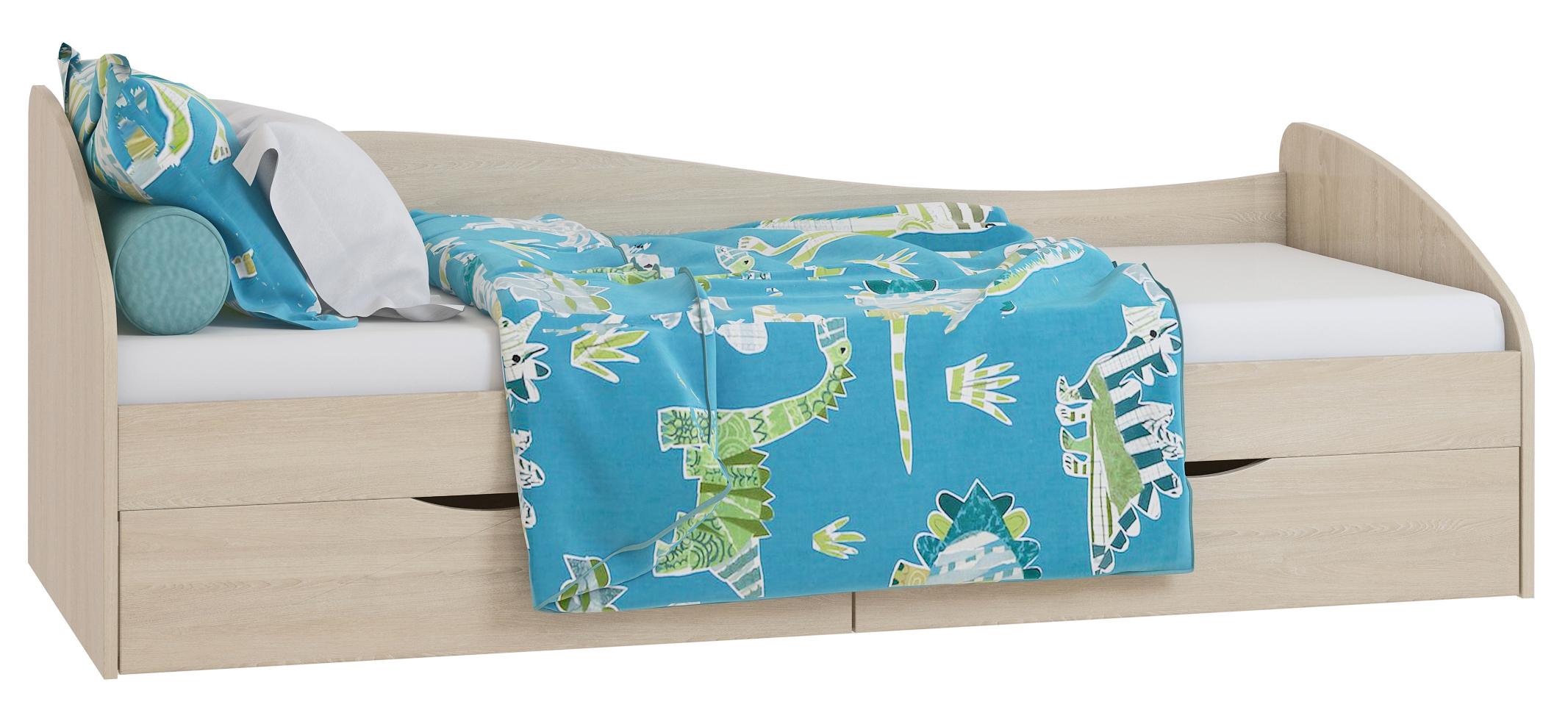 Кровать детская  Пионер - фото