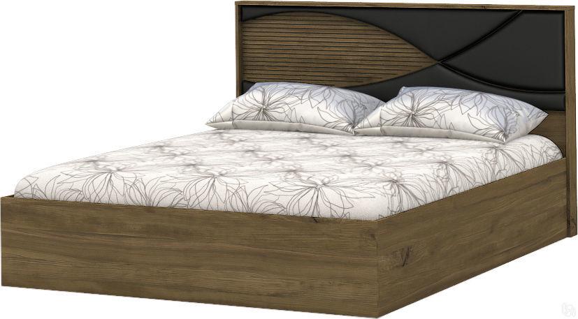 Спальня Селеста с 2-дверным шкафом-купе - фото