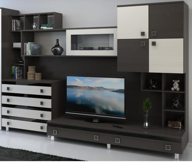 Мебель для гостиной Громада - фото