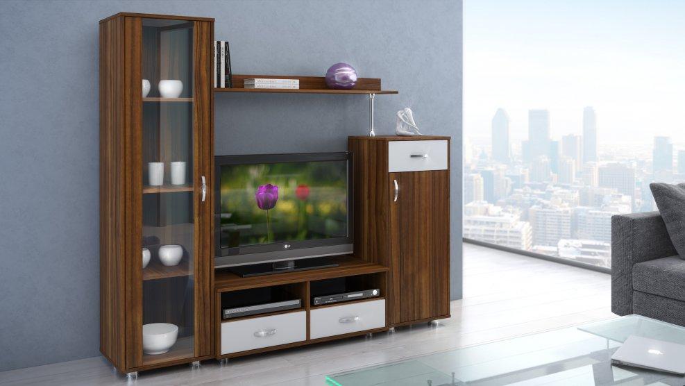 Мебель для гостиной Аура-2 - фото