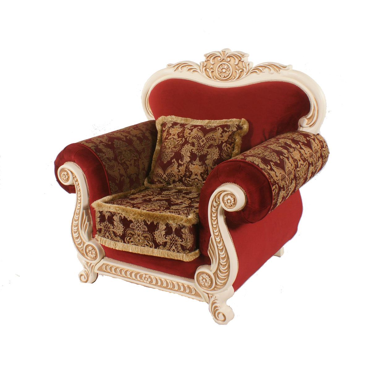 Кресло Philomena - фото