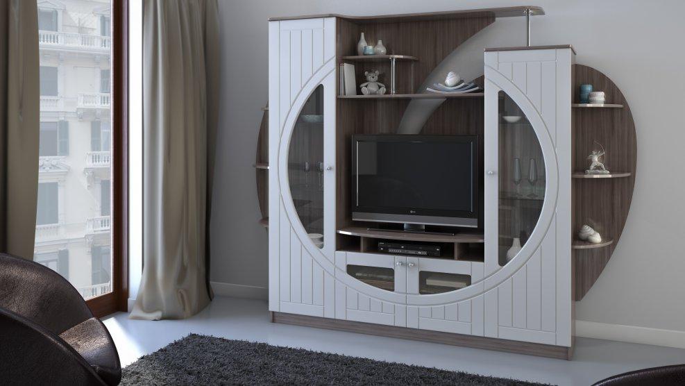 Мебель для гостиной Сфера - фото