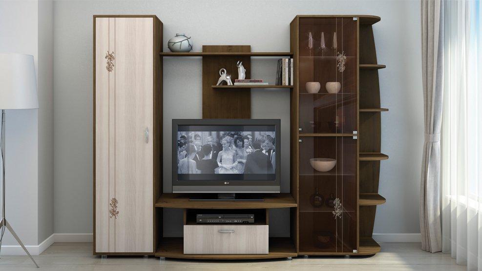 Мебель для гостиной Тиана - фото