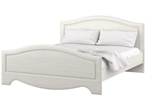 Кровать Элегия 160  с ортопедическим основанием - фото