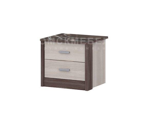 Мебель для спальни Николь тумба прикроватная - фото