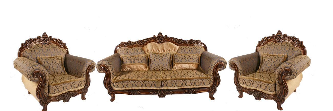 Кресло Малетти 2 - фото