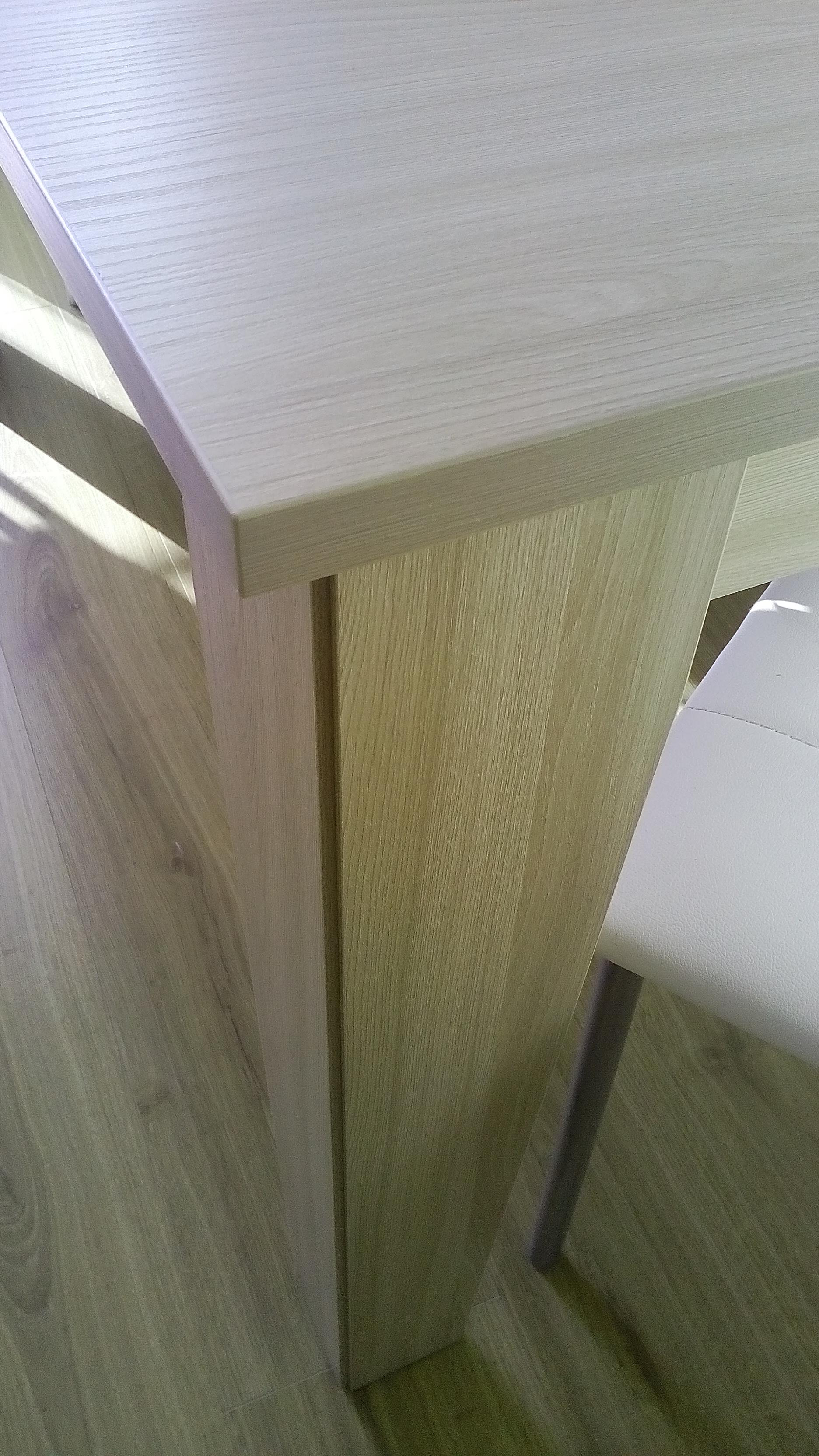 Стол обеденный раздвижной Модерн - фото