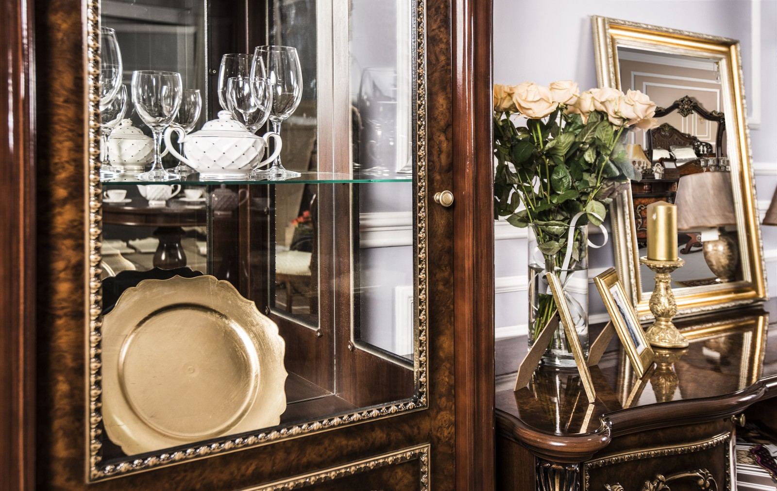 Мебель для гостиной Джоконда - фото