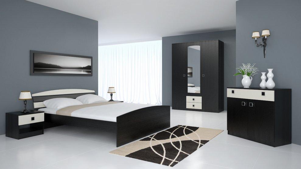 Кровать Люсси - фото