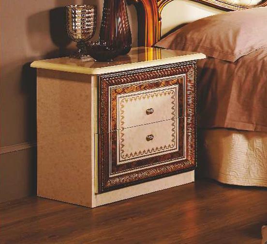 Спальня Анита тумба прикроватная - фото