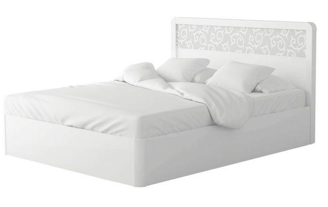 Кровать 1,6 Белла - фото