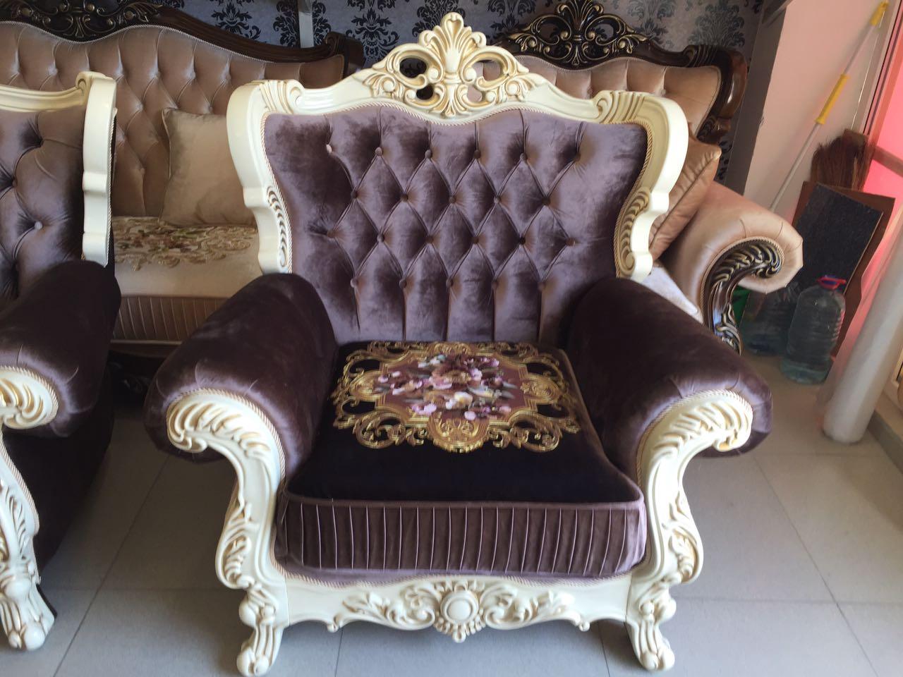 Кресло Феллини - фото