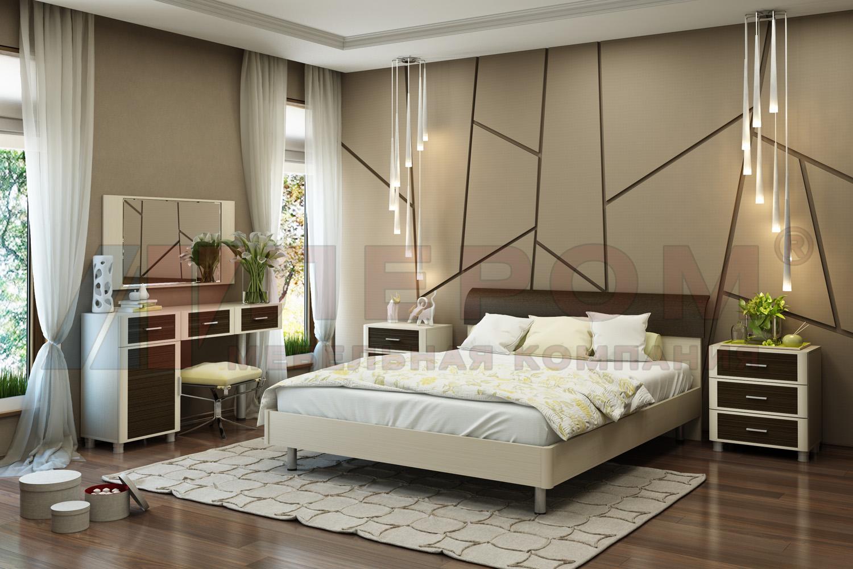 Спальня Камелия Лером №2 - фото