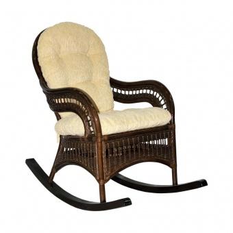 Кресло-качалка Kiwi - фото