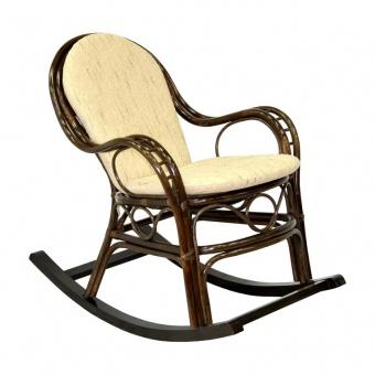 Кресло-качалка Marisa-R - фото