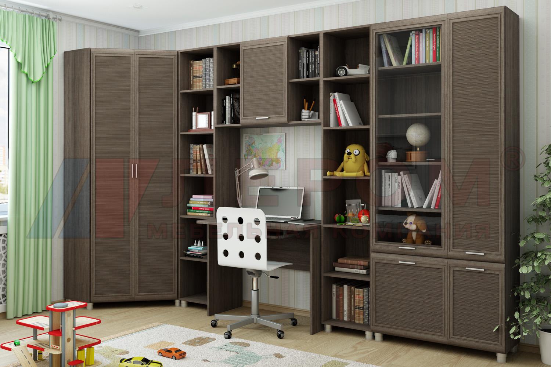 Детская мебель Ксюша Лером №3 - фото