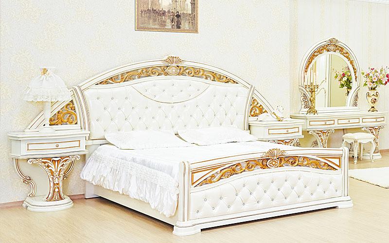 Спальня Латифа - фото