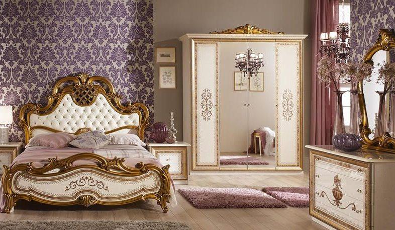 Кровать Анита - фото