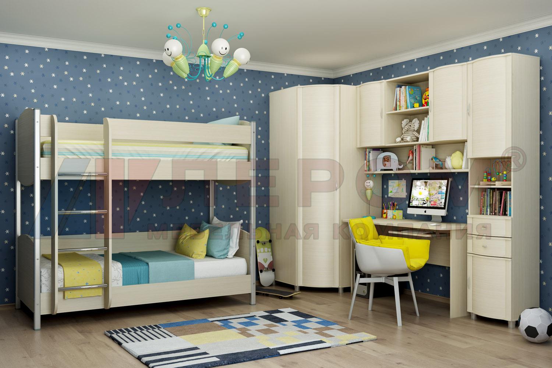 Детская мебель Валерия Лером №11 - фото