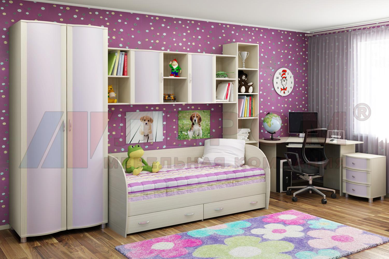 Детская мебель Валерия Лером №2 - фото