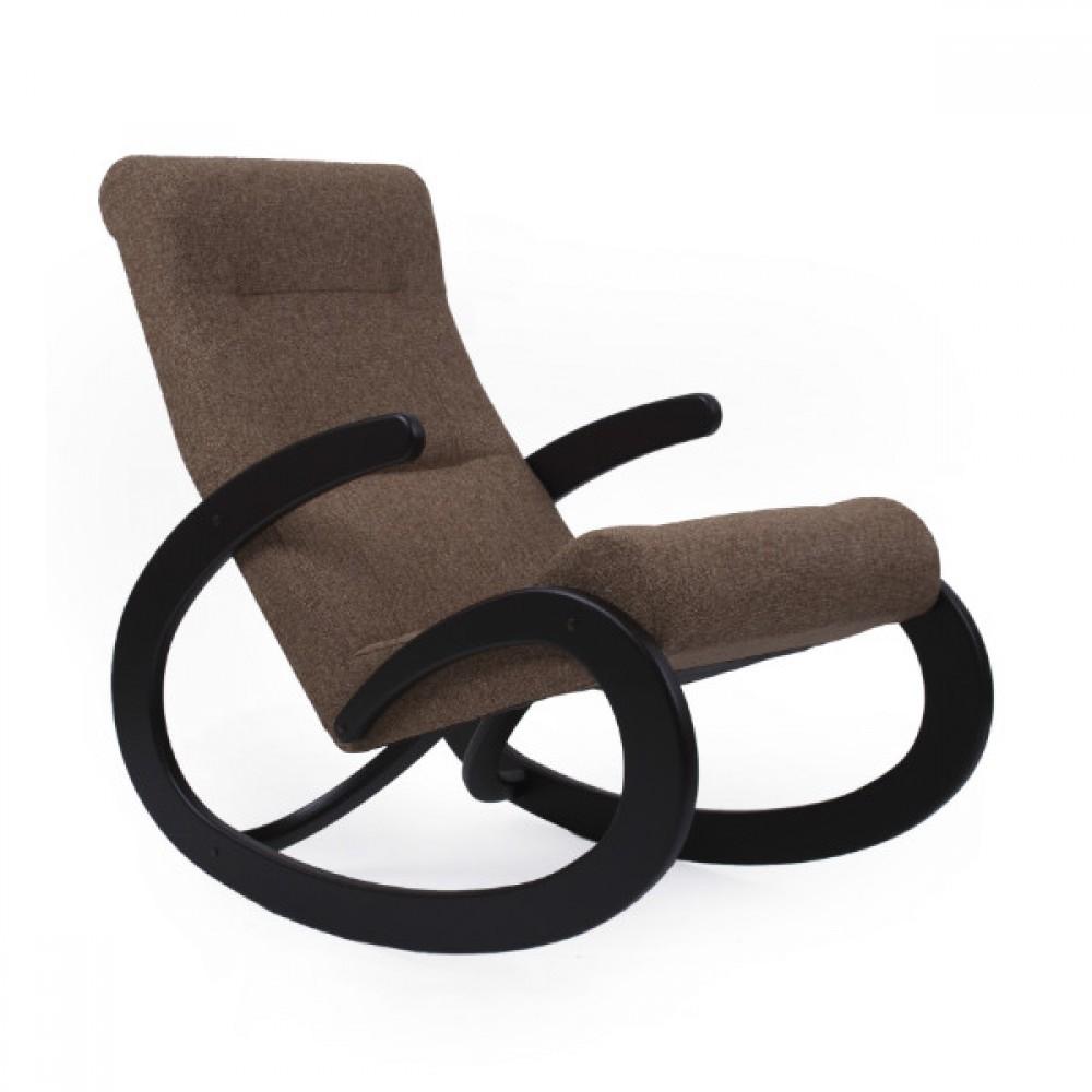 Кресло-качалка Модель 1 - фото