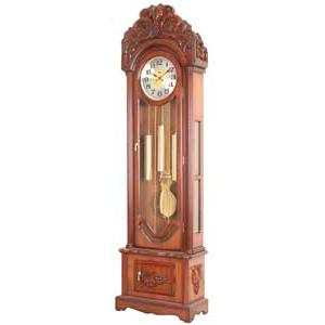 Часы напольные 1007ES - фото