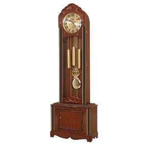 Часы напольные 509MES - фото