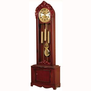 Часы напольные 925ES - фото