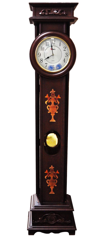 Часы напольные 005ES - фото