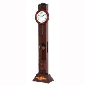 Часы напольные 007ES - фото