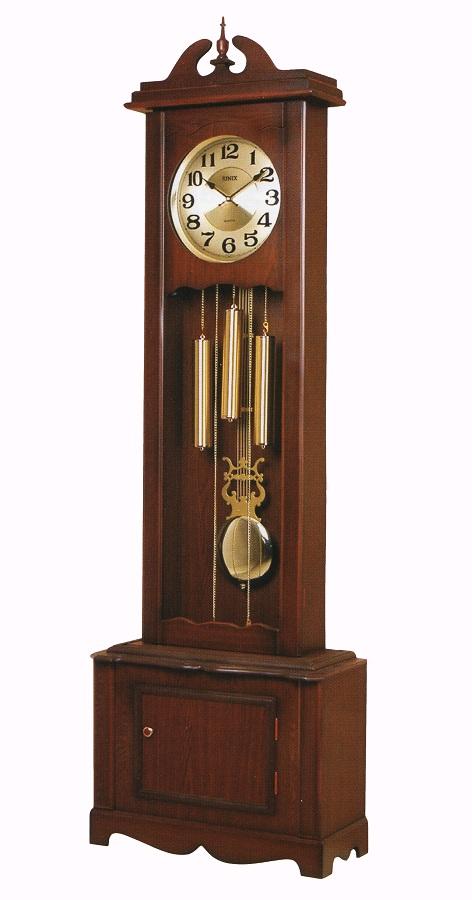 Часы напольные 813ES - фото