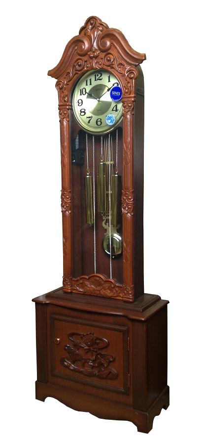 Часы напольные 904ES - фото