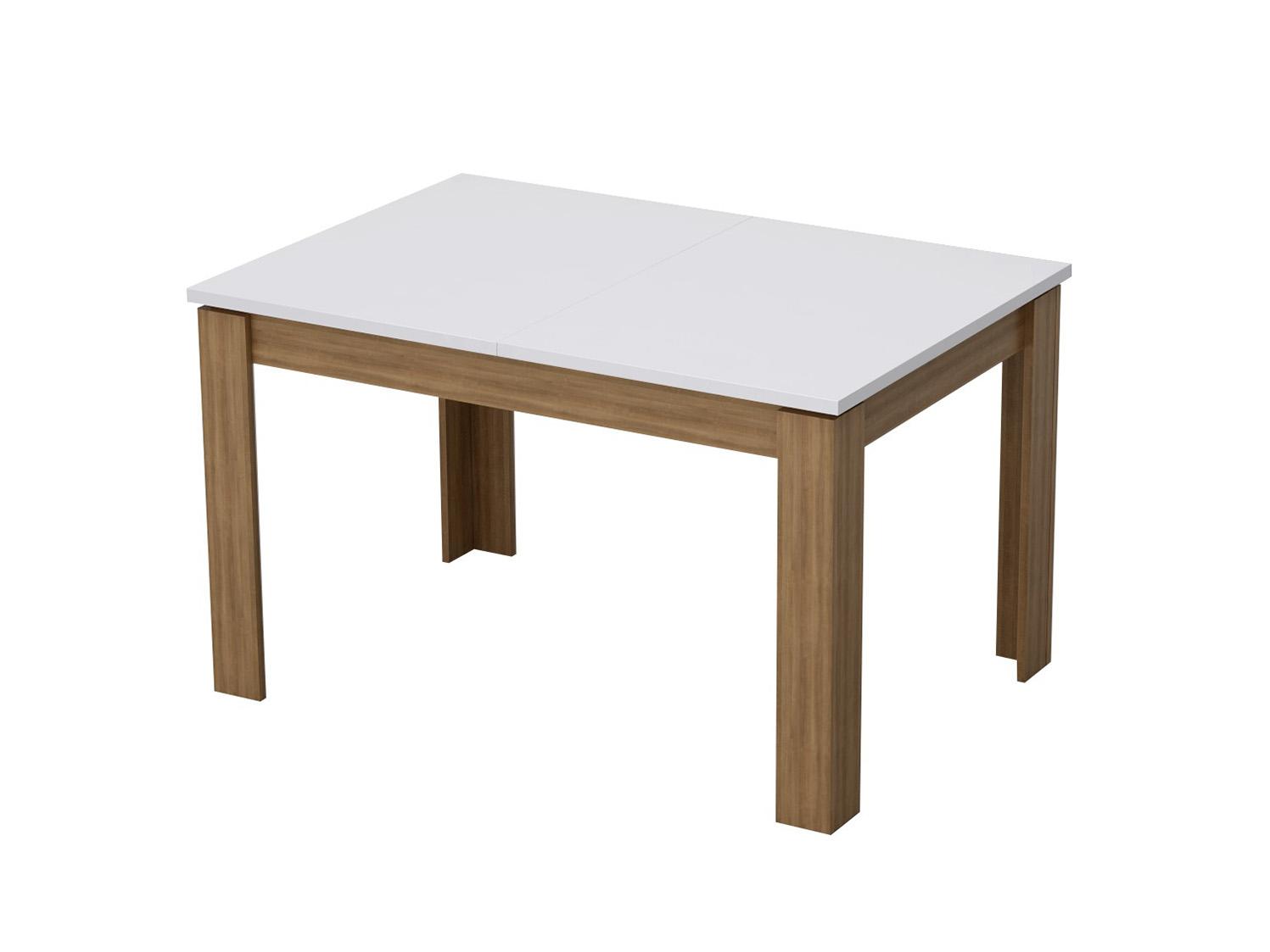 Стол обеденный раздвижной Дуб урбан - фото