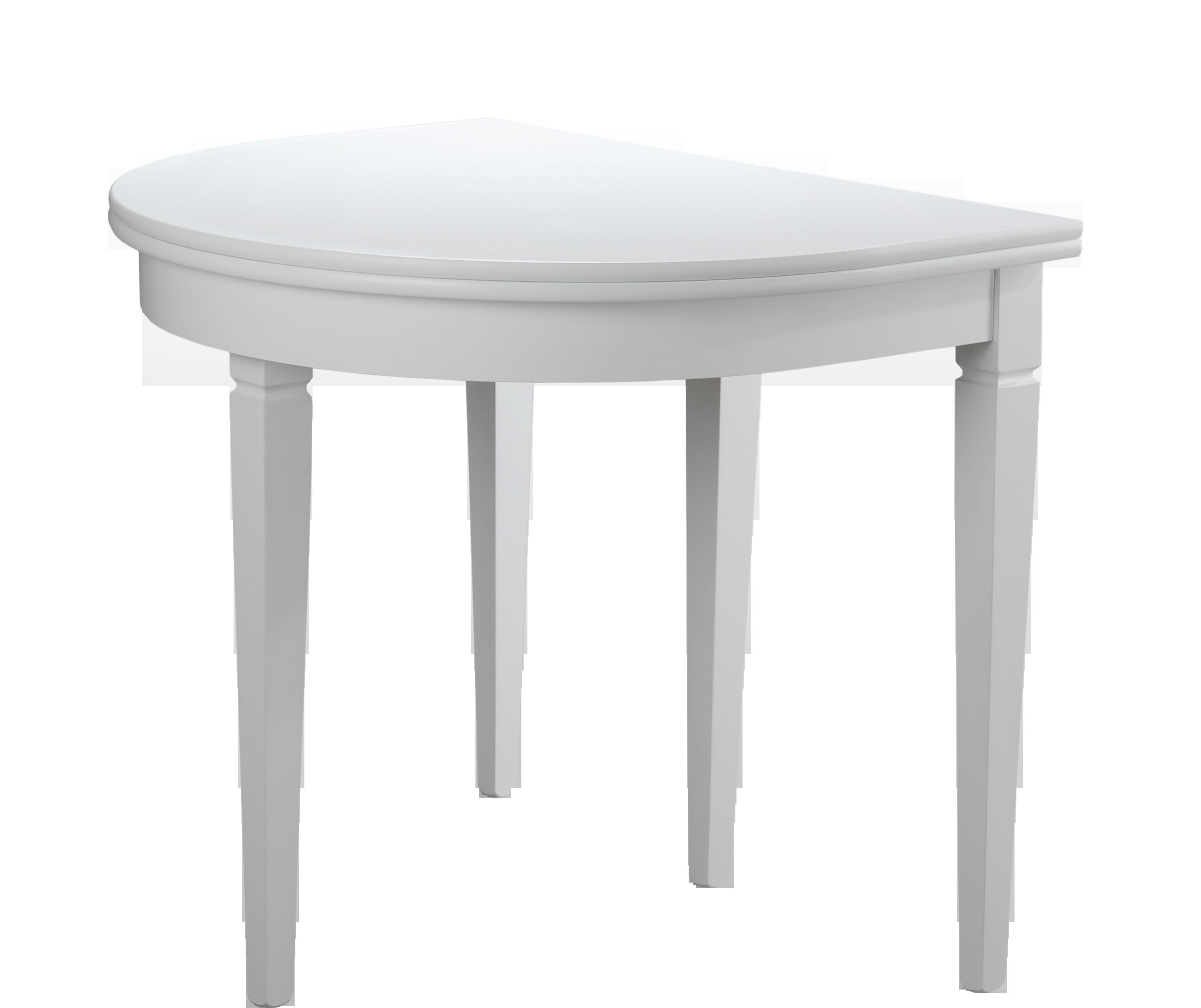 Стол обеденный из массива Аркос-11-1 - фото