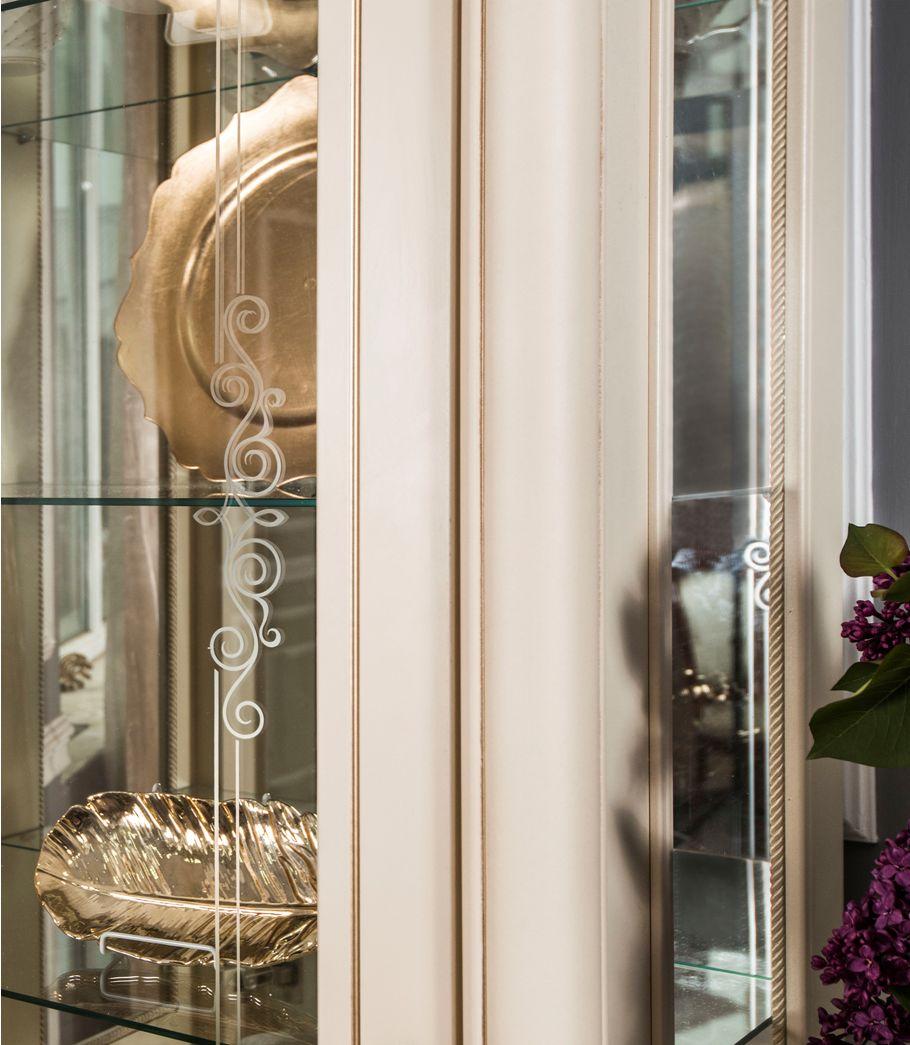 Гостиная Мона Лиза - фото