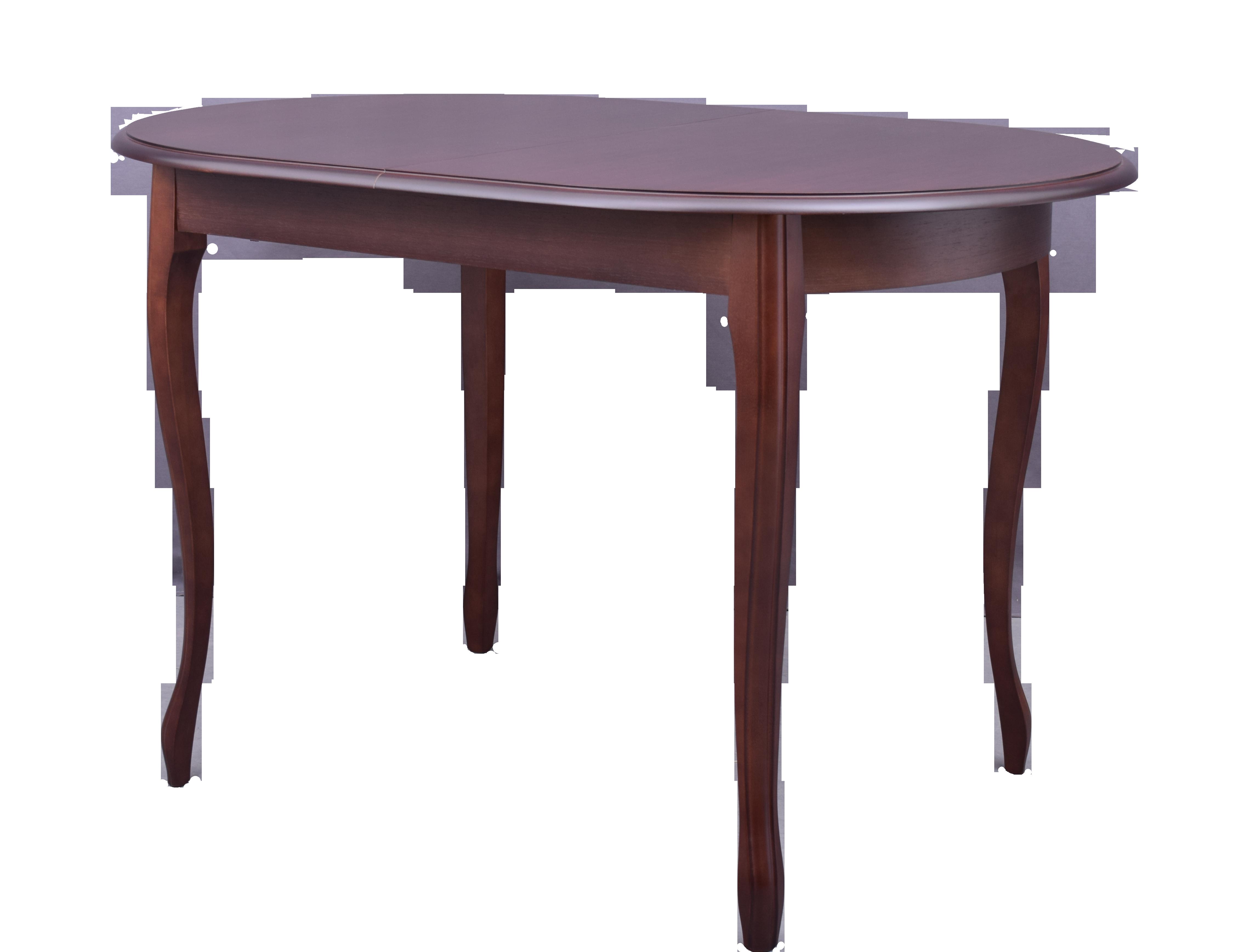 Стол обеденный из массива Аркос-1 - фото