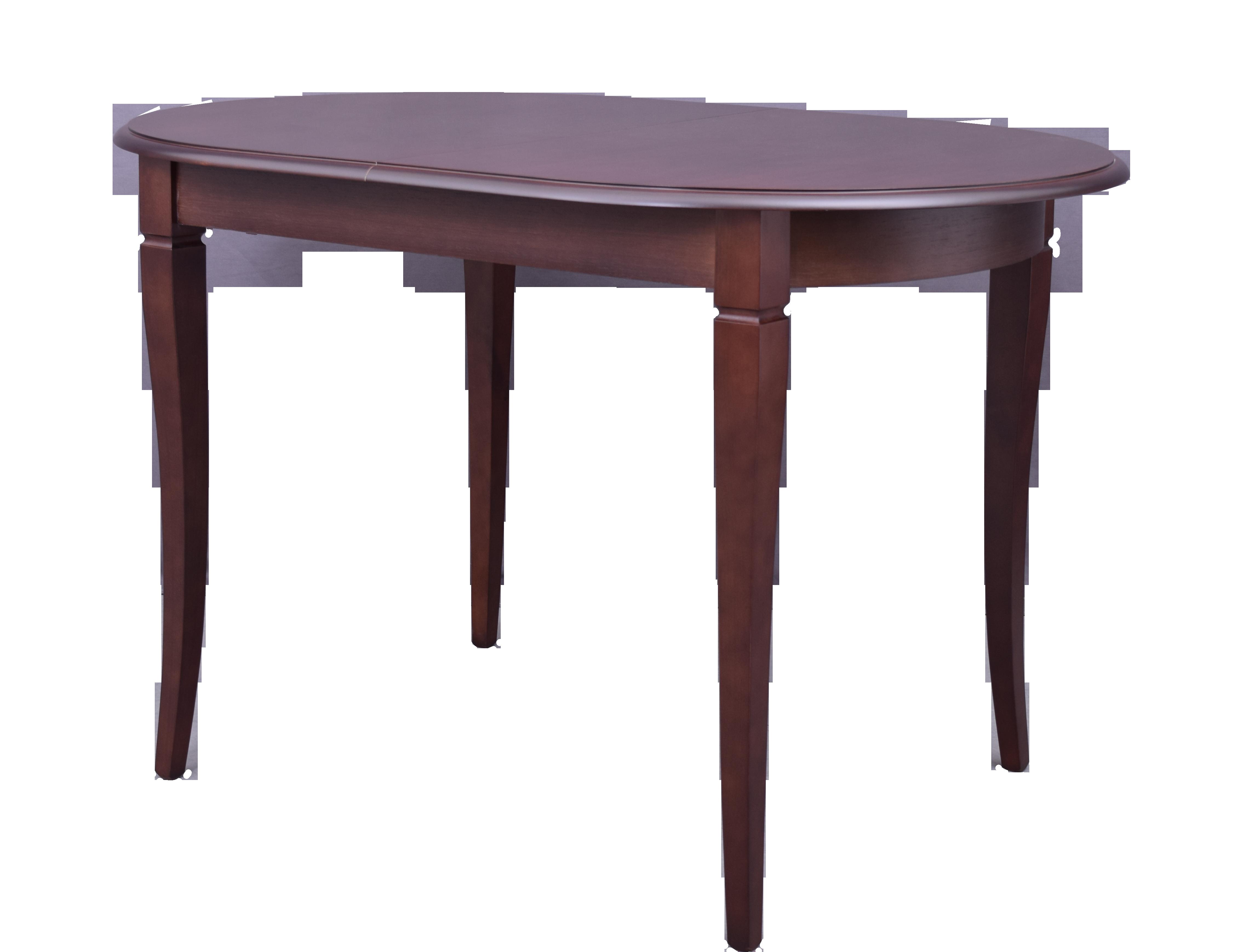 Стол обеденный из массива Аркос-1-1 - фото