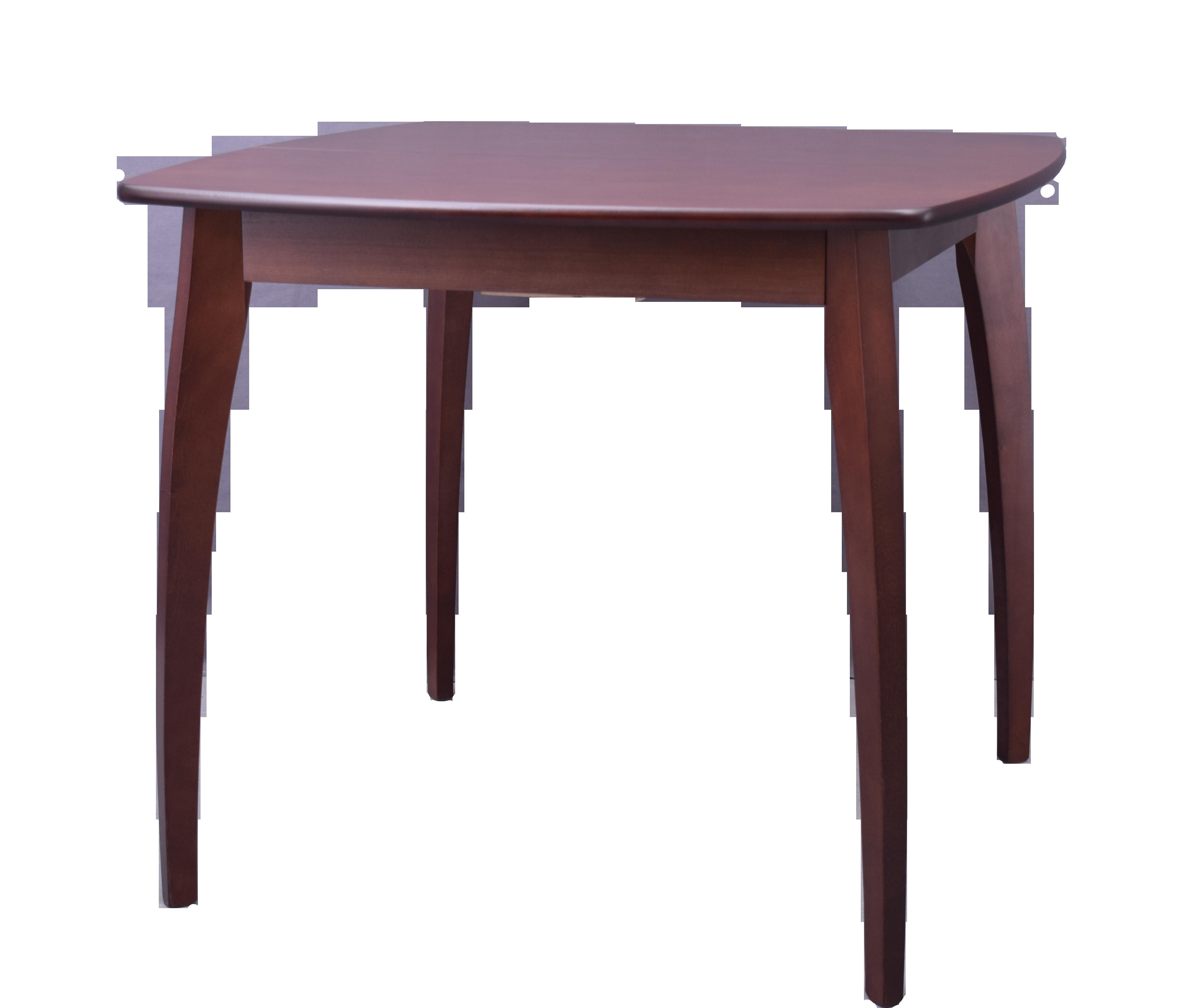 Стол обеденный из массива Аркос-14 - фото