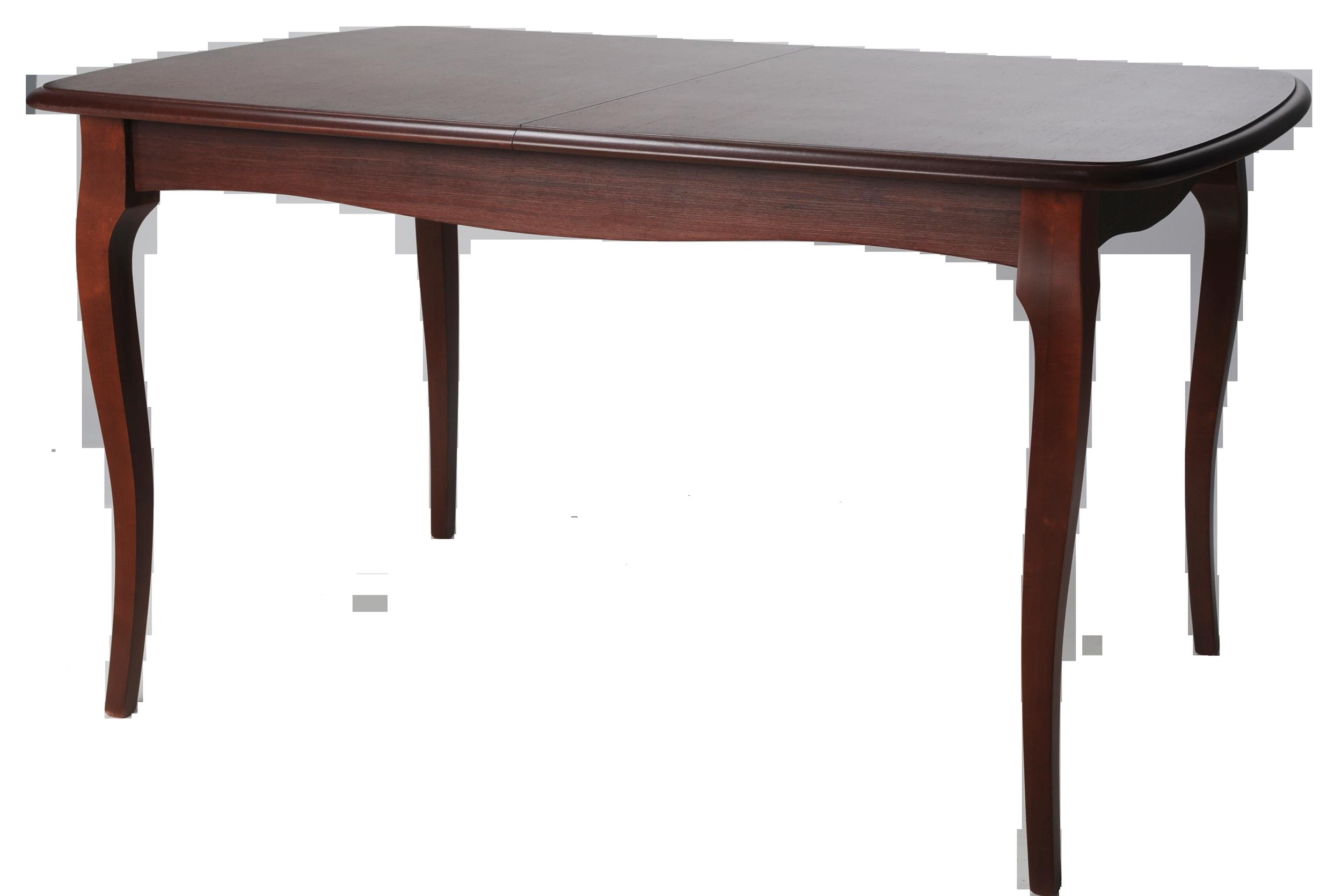 Стол обеденный из массива Аркос-3 - фото