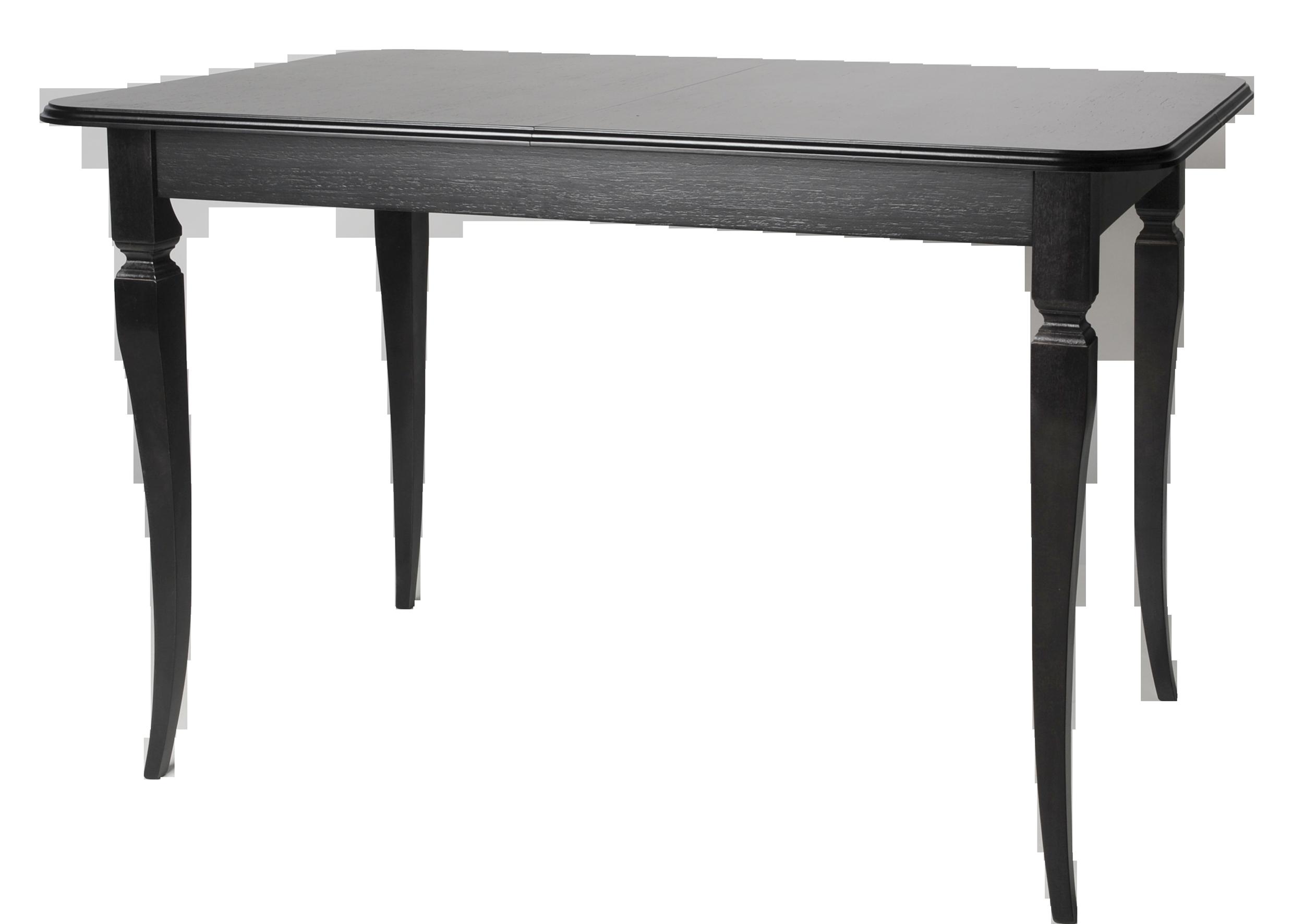 Стол обеденный из массива Аркос-5 - фото