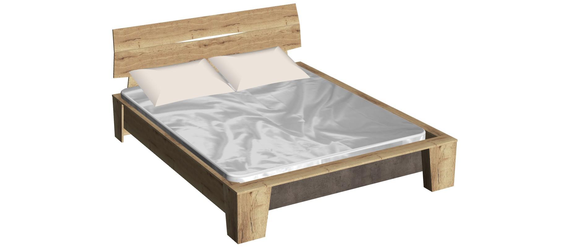 Спальный гарнитур Стреза - фото