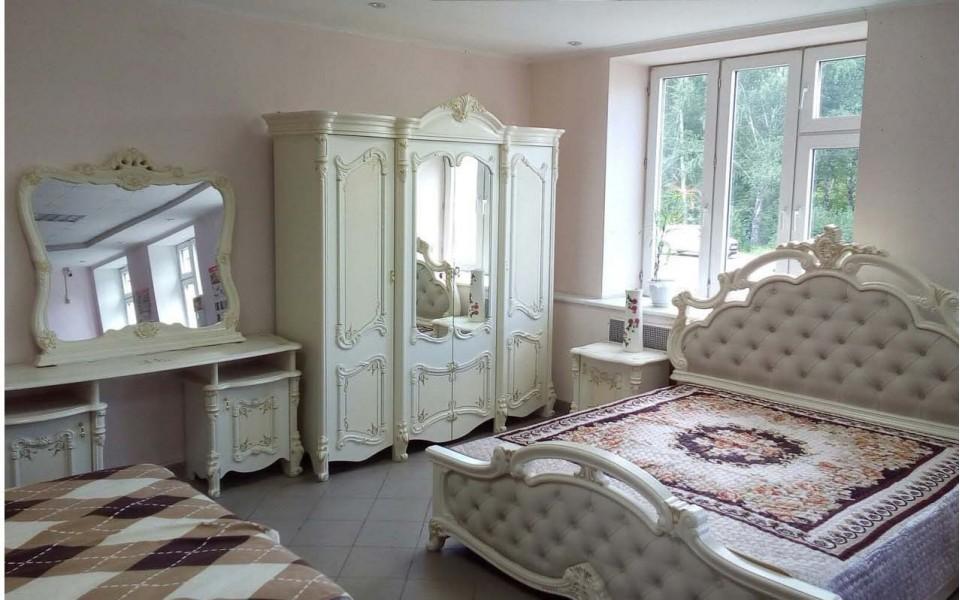 Спальня «Рафаэлла»  беж - фото