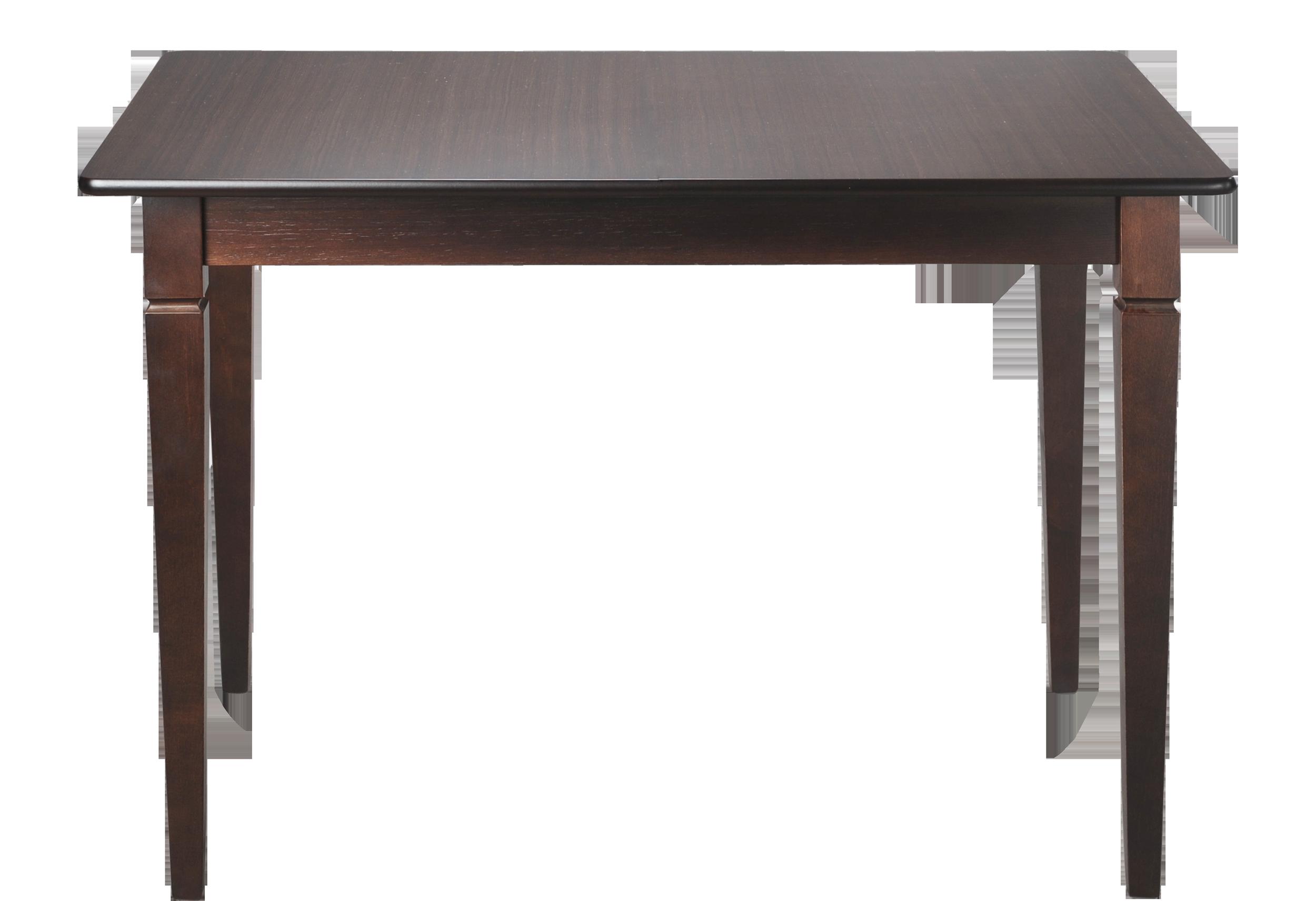 Стол обеденный из массива Аркос-6-1 - фото