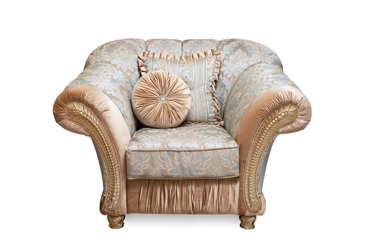 Кресло Афина - фото