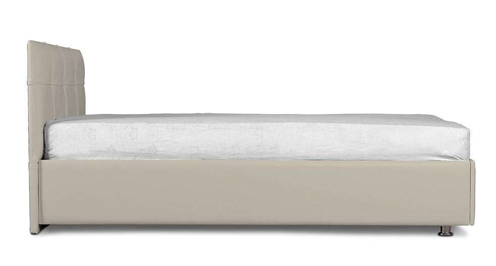 Мягкая кровать Птичье гнездо - фото