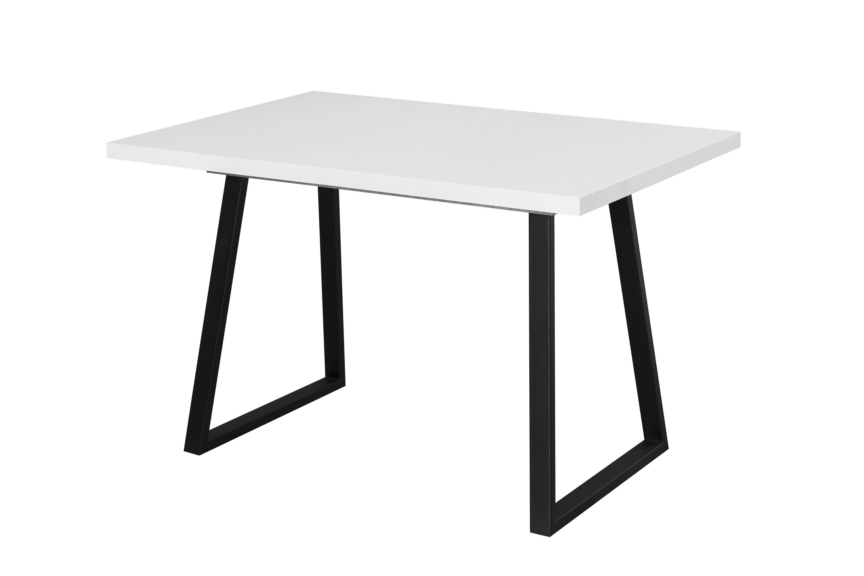 Стол обеденный раздвижной LOFT HG - фото