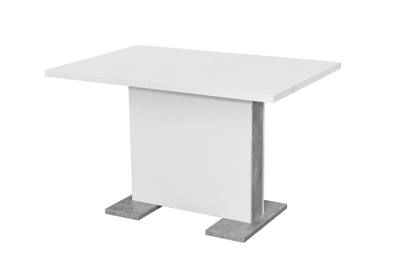 Стол обеденный раздвижной OASIS - фото
