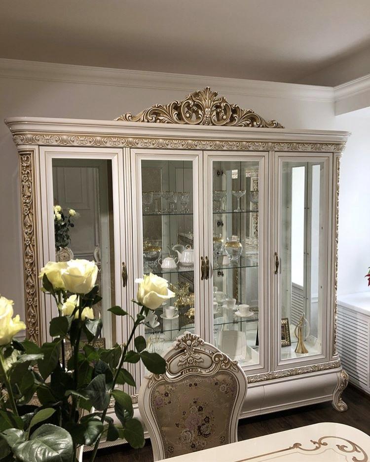 Комплект мебели для гостиной Алсу - фото